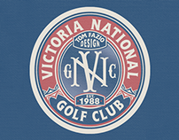 Victoria National