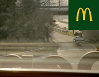 McDonald's - Hard choices - TVC