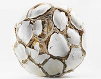 found balls