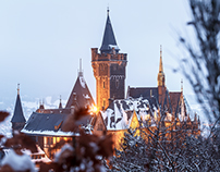 ONE castle | Wernigerode