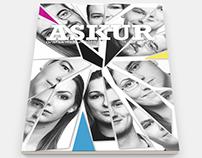 Askur 2015 cover design