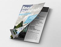Publication Design: Smart Photography