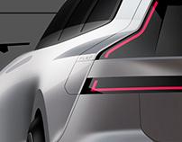 Volvo NEXT XC