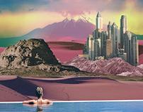 #125 | Collage illustration