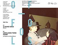 Tuxedomoon Booklet