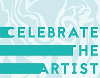 Celebrate the Artist
