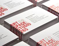 Studio 265 Branding