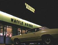 Waffle House WIP