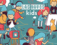 Las Naves Kids