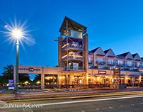 Austin Ranch Retail, the Colony, Texas