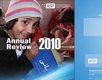 IRSP Annual Review 2010