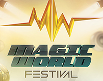 Magic World Festival