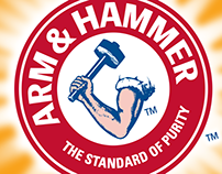 ARM & HAMMER, Toothpaste