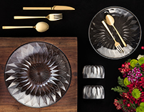 Kamaara - Tableware Photography
