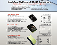 Advertisement for Gaia Converter