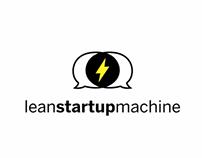 RIYADH LEAN STARTUP MACHINE