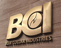 BCI - Blue Collar Industries