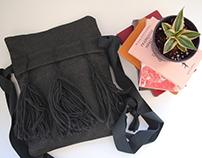 Ifes Handmade Bags • winter 2017 • DARK COLLECTION