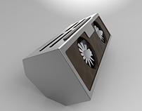 The Table Fan Project