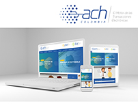 Blog ACH Colombia