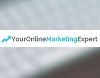 YourOnlineMarketingExpert Website Design