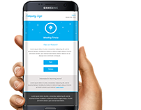 Mobile Responsive Email Templates
