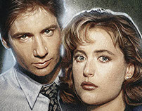 X-Files Classics: Season 1 - Vol 2