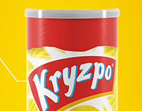 Kryzpo New Website