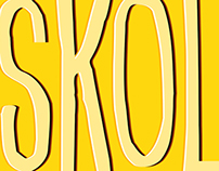 Skol - Social Media Brand Awareness