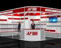 AF - Automechanika Frankfurt 2014