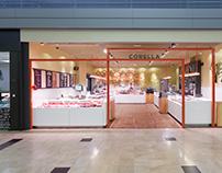 Carnisseria Corella. Centre Comercial de Sant Cugat