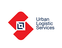 Branding for URBAN LOGISTIC SERVICES