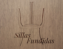 Sillas Fundidas - Estudio 5