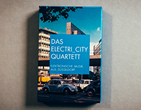 ELECTRI_CITY. Das Quartett