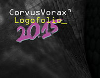Showcase: Logofolio 2015