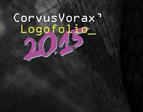 Showcase: Logofolio 2015