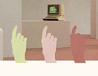 final remake: portkort fra tastaturets verden