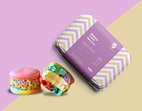 French Macarons Packaging