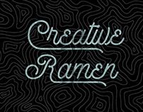 Creative Ramen