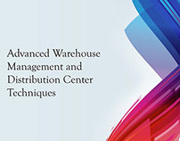Warehouse Management white paper cover page