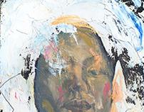 """""""Pristine 07"""", oil on canvas"""
