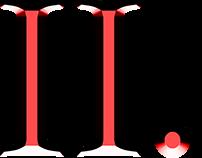 URIEL - TYPOGRAPHY DESIGN