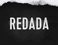"""PAQUETE GRÁFICO """"REDADA"""""""