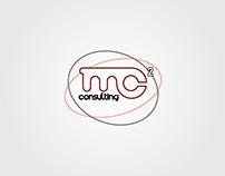 MC² Consulting - Corportate identity