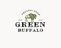 Green Buffalo