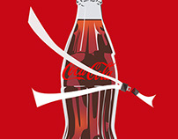Happy Driving Campaign - Coca Cola