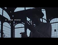 Kilian - Escape Route (Trailer)