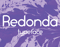 Redonda Typeface