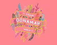 Oonamah