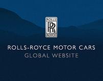 Rolls-Royce Motor Cars — Rolls-RoyceMotorCars.com